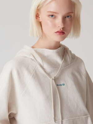 Soft Relaxed Hoodie