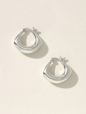 Stella Earring (silver925)(2color)