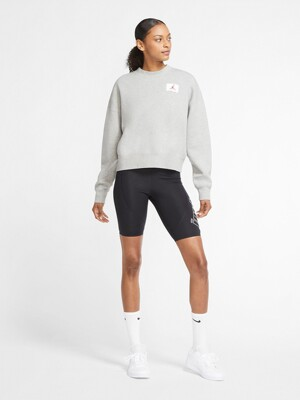 [CV7786-063] AS W J FLIGHT FLEECE CREW