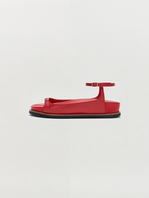SABRE Mary Jane Sandle - Red