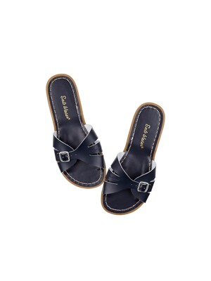 ADULT CLASSIC SLIDE Navy