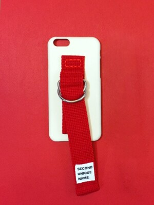 SUN CASE IVORY RED (NONE)