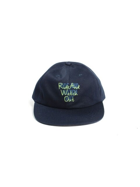RAWO BALL CAP - NAVY