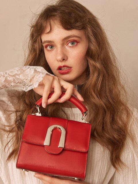 Wonderful Tote S_Red_IH3ATTWD108RED
