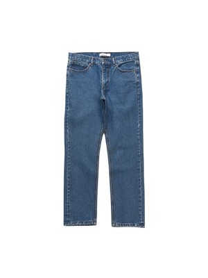 18FW STANDARD REGULAR FIT DENIM BLUE