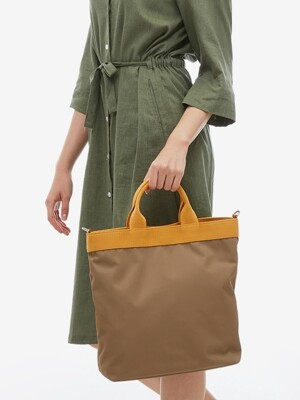 ARK combi shoulder bag 5 color