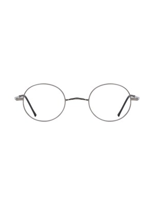 LITTLETON GLASSES (LIGHT SILVER)