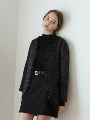 Labenne Tweed Jacket