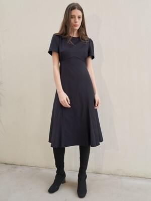 Gusset Dress