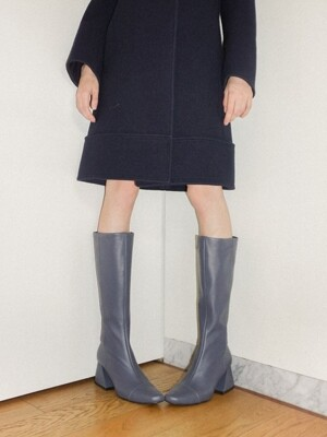 YY BOOTS VOL.3 (ash navy,warm grey,black)