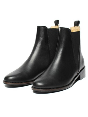 [WOMEN] Hayden V Chelsea Boot R15W310 (Black)