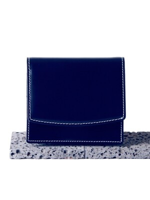 Kiwa Wallet Navy