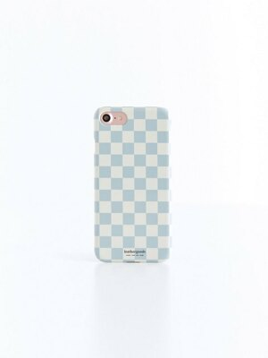 Tile Phonecase_Baby Blue