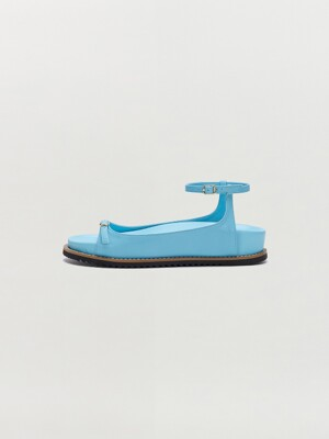 SABRE Mary Jane Sandle - Sky Blue