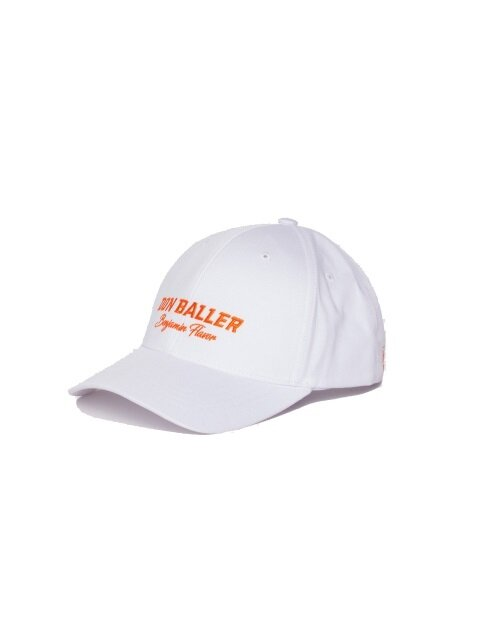 2017 MM DON BALLER BALL CAP - WHITE