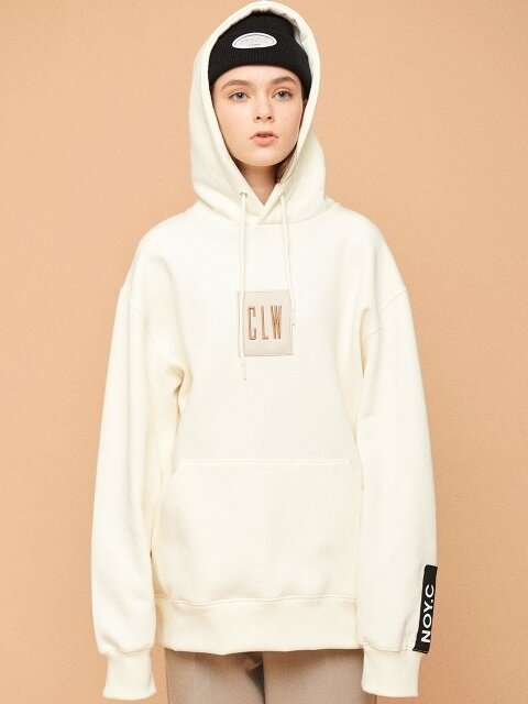 CLW HOODIE IV