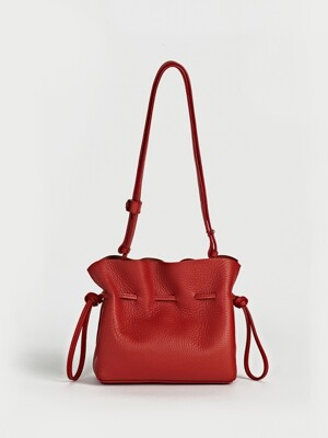 NIKI bag_red