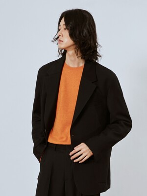 NOAH Oversized Single Jacket (Set-up)