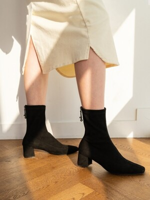 `drop` SOCKS BOOTS C8F18BK