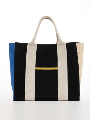 Bauhaus Big Bag black