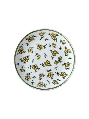 Heritage Daisy Chain 8plate