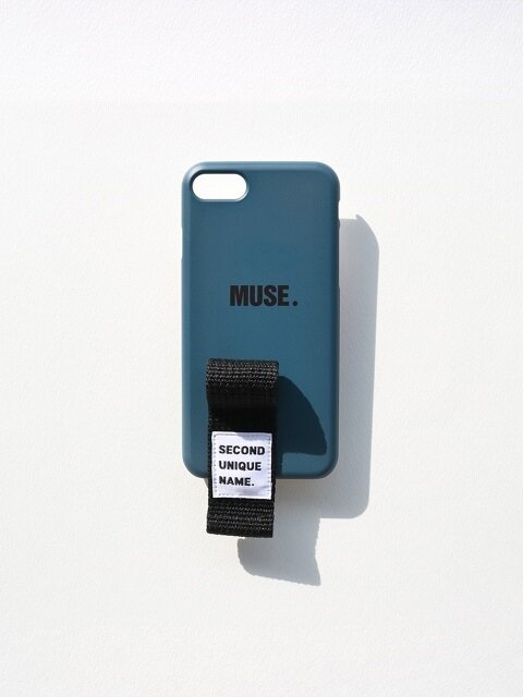 SUN CASE FINGER MUSE GREEN CORAL
