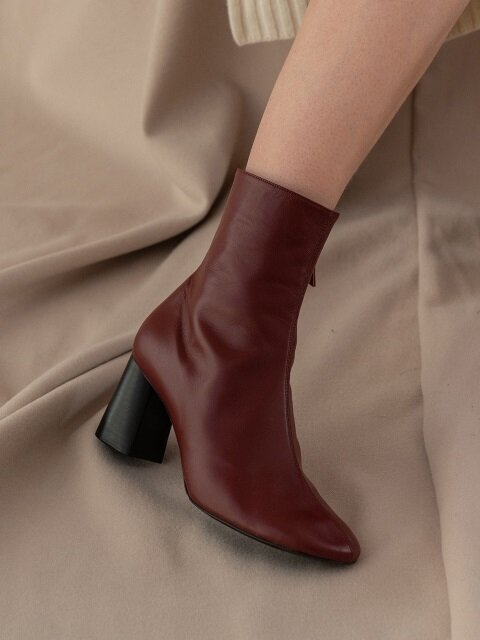 SOFT ANKLE BOOTS C8F13WN