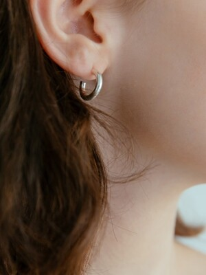 [SILVER 925] #517 EARRINGS