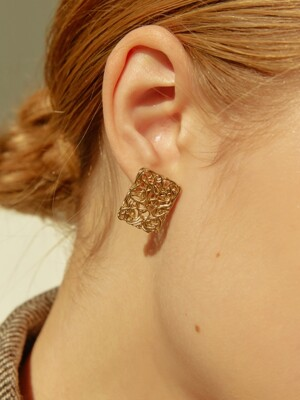 #613 EARRINGS