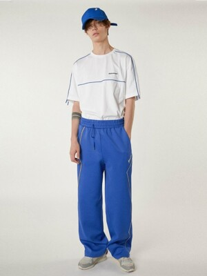 Thunder track trousers Z-Blue