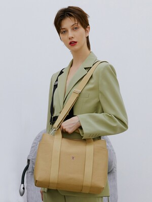 Stacey Daytrip Tote Canvas M (ALL)