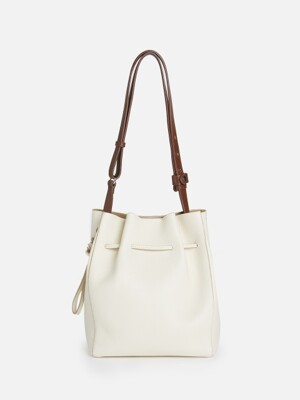 JUDD bag_white combi