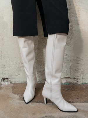 SOFT LONG BOOTS D9F14IV