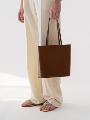 SHOPPER002 WALNUT BROWN