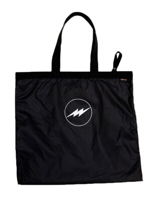 MO SHOULDER BAG BLACK (모 숄더백 블랙)