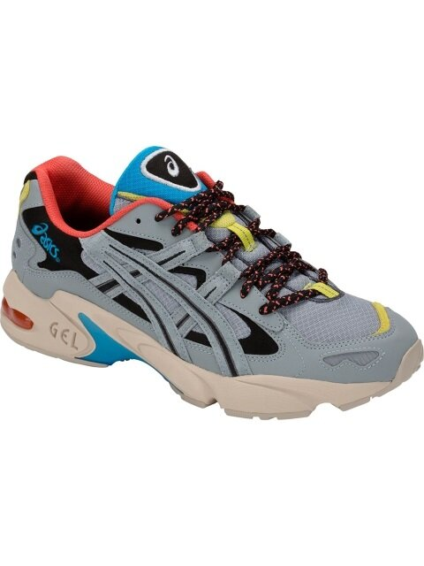 GEL KAYANO 5 OG_STONE GRAY