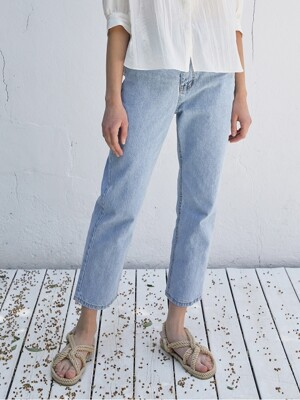 Basic Denim (Light Blue)