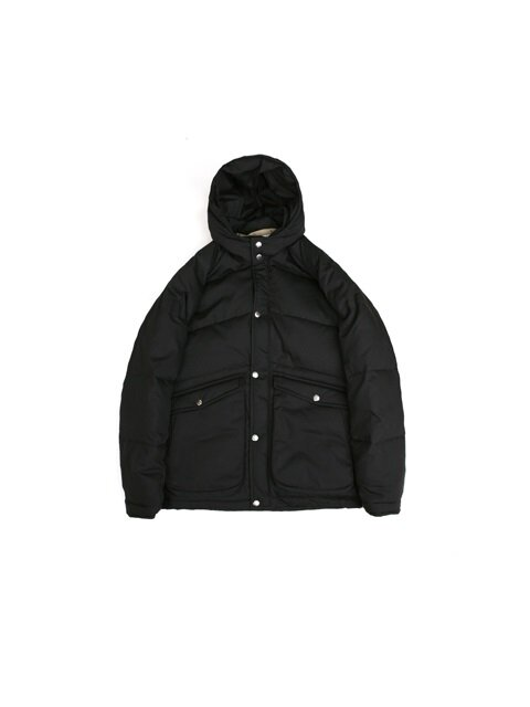 Swellmob Mt. puff down parka-black-