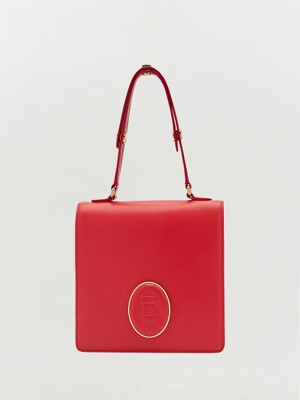 HERTZ Bag - Red