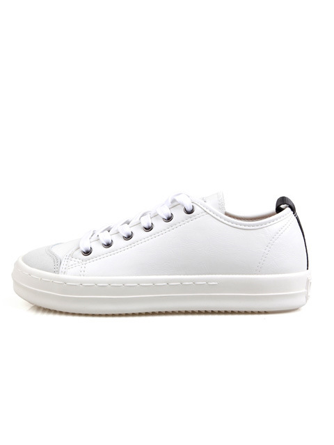 스퍼브 레더S SUPERB LEATHER S_WHITE