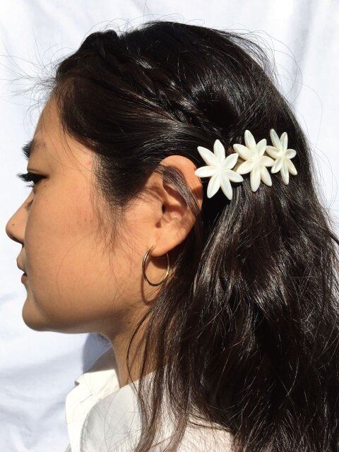 [단독] 3days, daisy hair clip