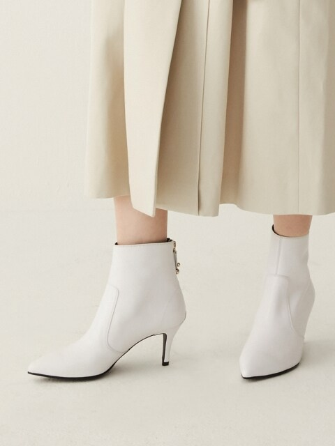 DROP ANKLE BOOTS C8F06WT