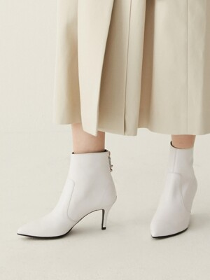 `drop` ANKLE BOOTS C8F06WT
