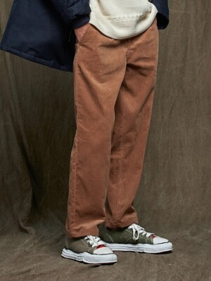 Haworth corduroy pants _ beige