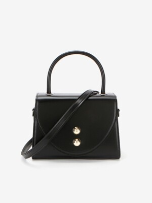 Gendry mini Bag_Black