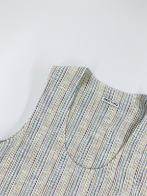 TP11CO02	PENCIL STRIPE TOP
