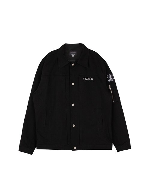 SWAT TRUCKER JACKET