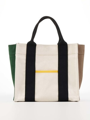 Bauhaus Big Bag oat