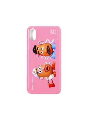 MR. & Mrs. Potato Phonecase