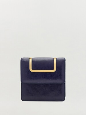 HANDEE Bag - Navy